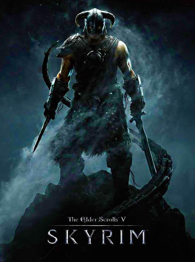 The Elder Scrolls V: Skyrim - Special Edition (2016)