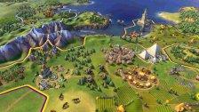 Sid Meier's Civilization VI (2016)