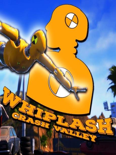 Whiplash - Crash Valley (2016)
