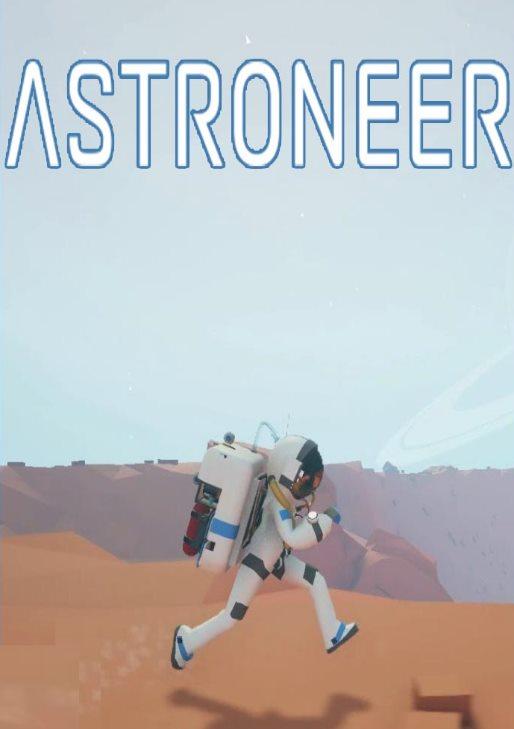 Astroneer (2016)