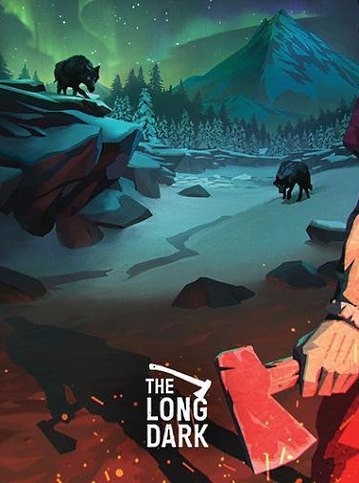 The Long Dark [v.1.12] (2017)