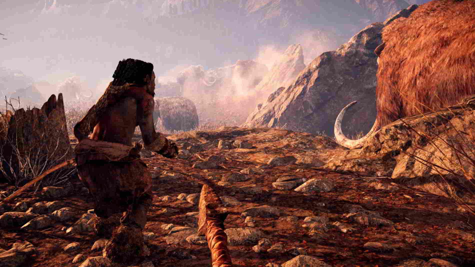 Скачать игру Far Cry Primal Repack