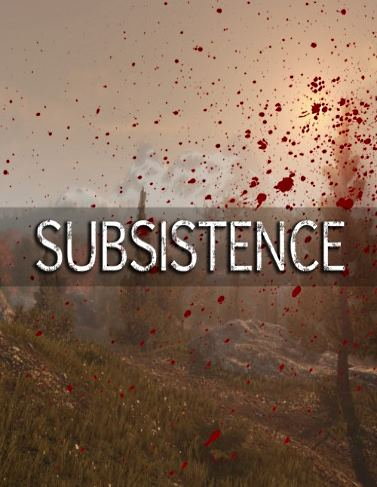 Subsistence (2017)