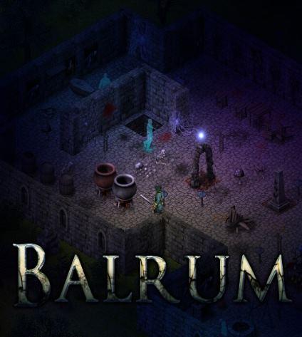 Balrum (2016)
