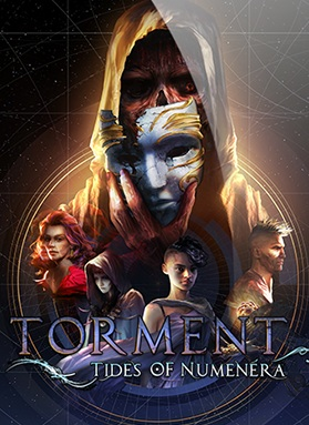 Torment - Tides of Numenera (2016)