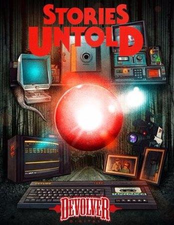 Stories Untold (2017)