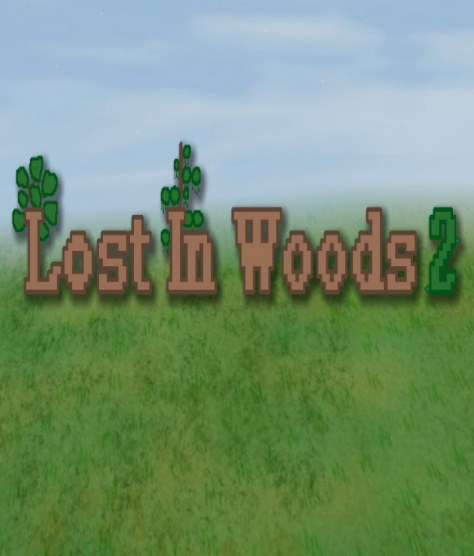 Lost In Woods 2 (2017)