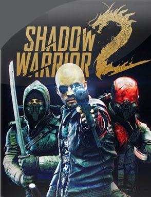Shadow Warrior (2016)