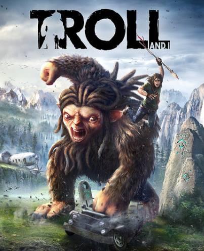 Troll and I (2017)