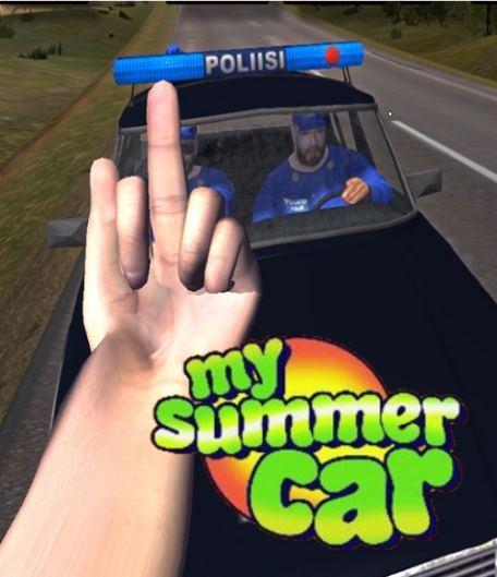 My Summer Car (2017)