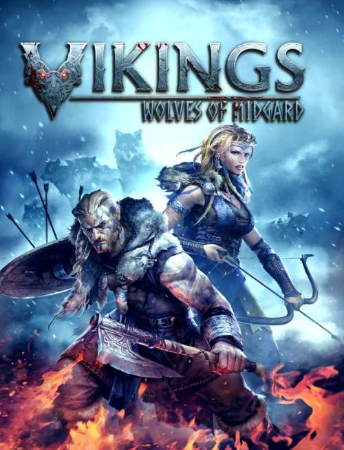 Vikings: Wolves of Midgard (2017)