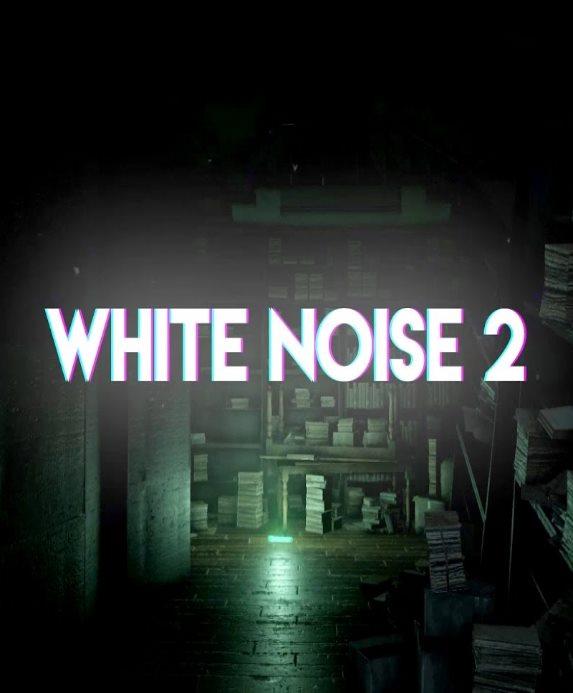 White Noise 2 (2017)