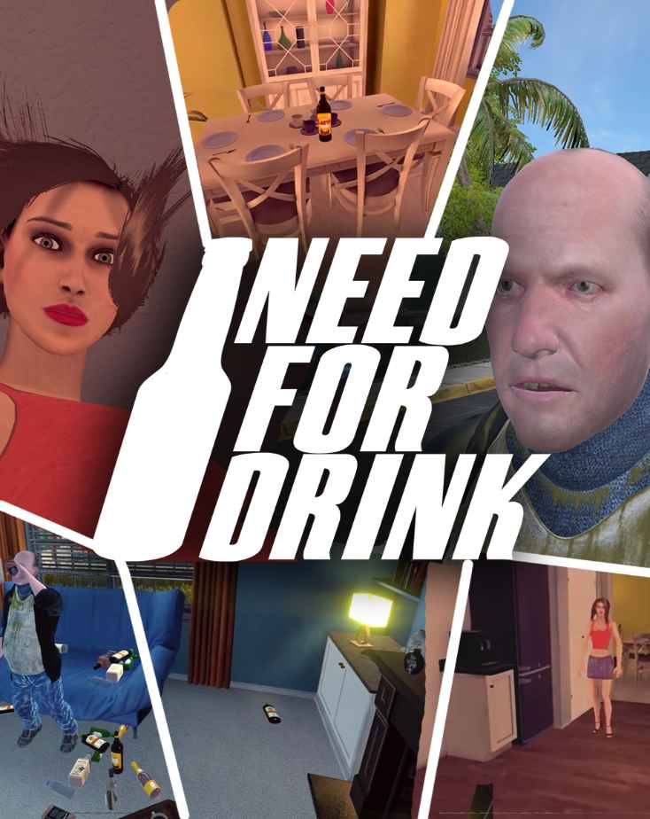 Need For Drink (2017)
