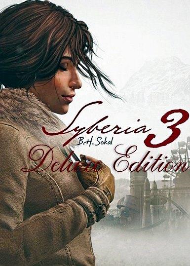 Syberia 3 (2017)