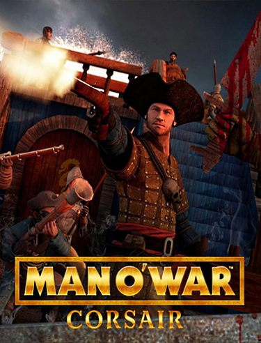 Man O' War: Corsair (2017)