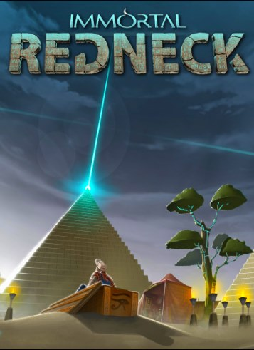 Immortal Redneck (2017)