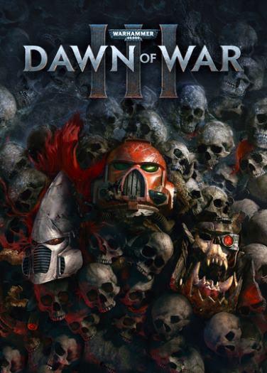 Warhammer 40,000: Dawn of War 3 (2017)