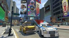 LEGO City Undercover (2017)