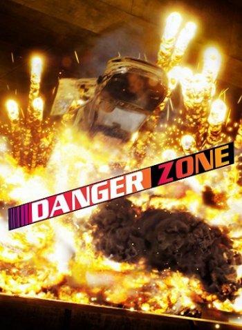 Danger Zone (2017)
