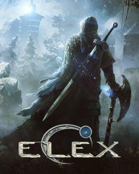 Elex (2017)