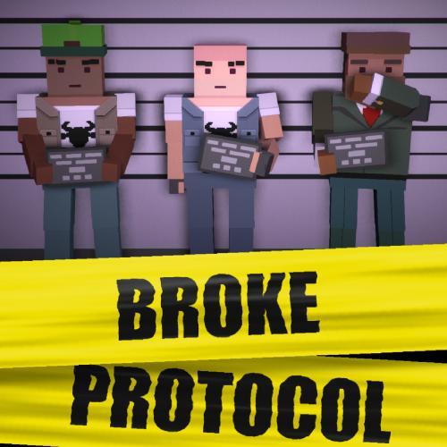 Broke Protocol v.0.65.1