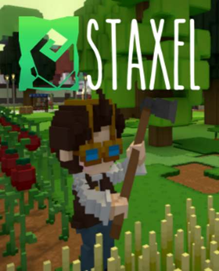 Staxel [v1.2.25]