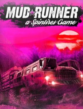 Spintires: MudRunner (Последняя версия)