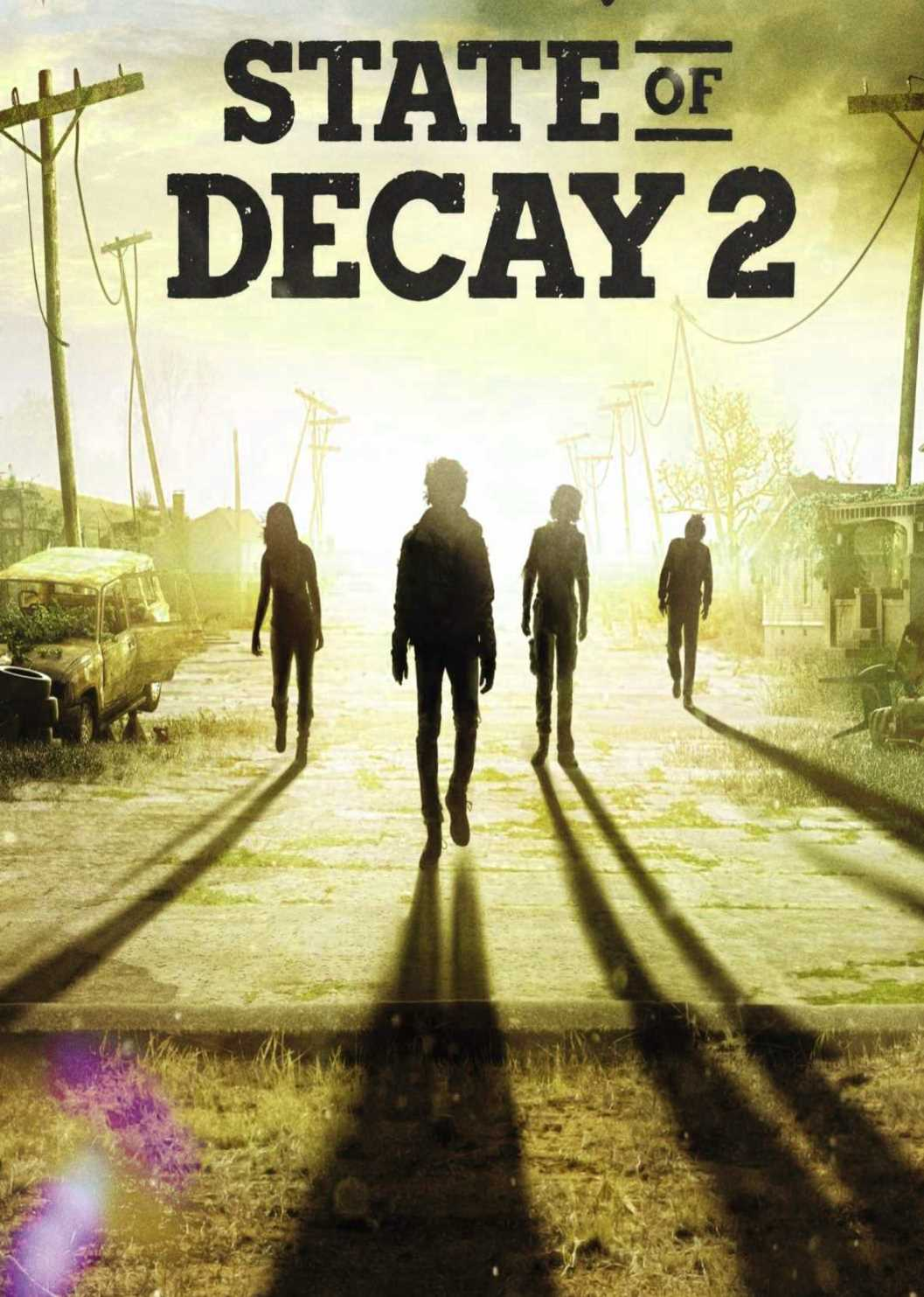 State of Decay 2 (2018)