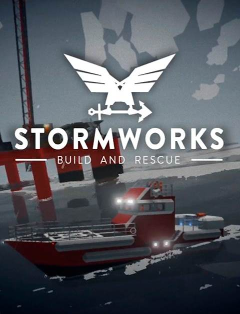 Stormworks: Build and Rescue v0.2.38
