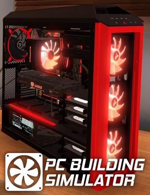 PC Building Simulator v0.8.5.0  (2018)