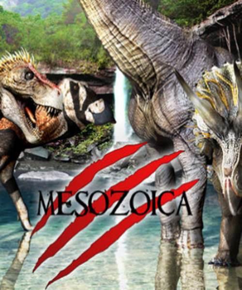 Mesozoica (2018)